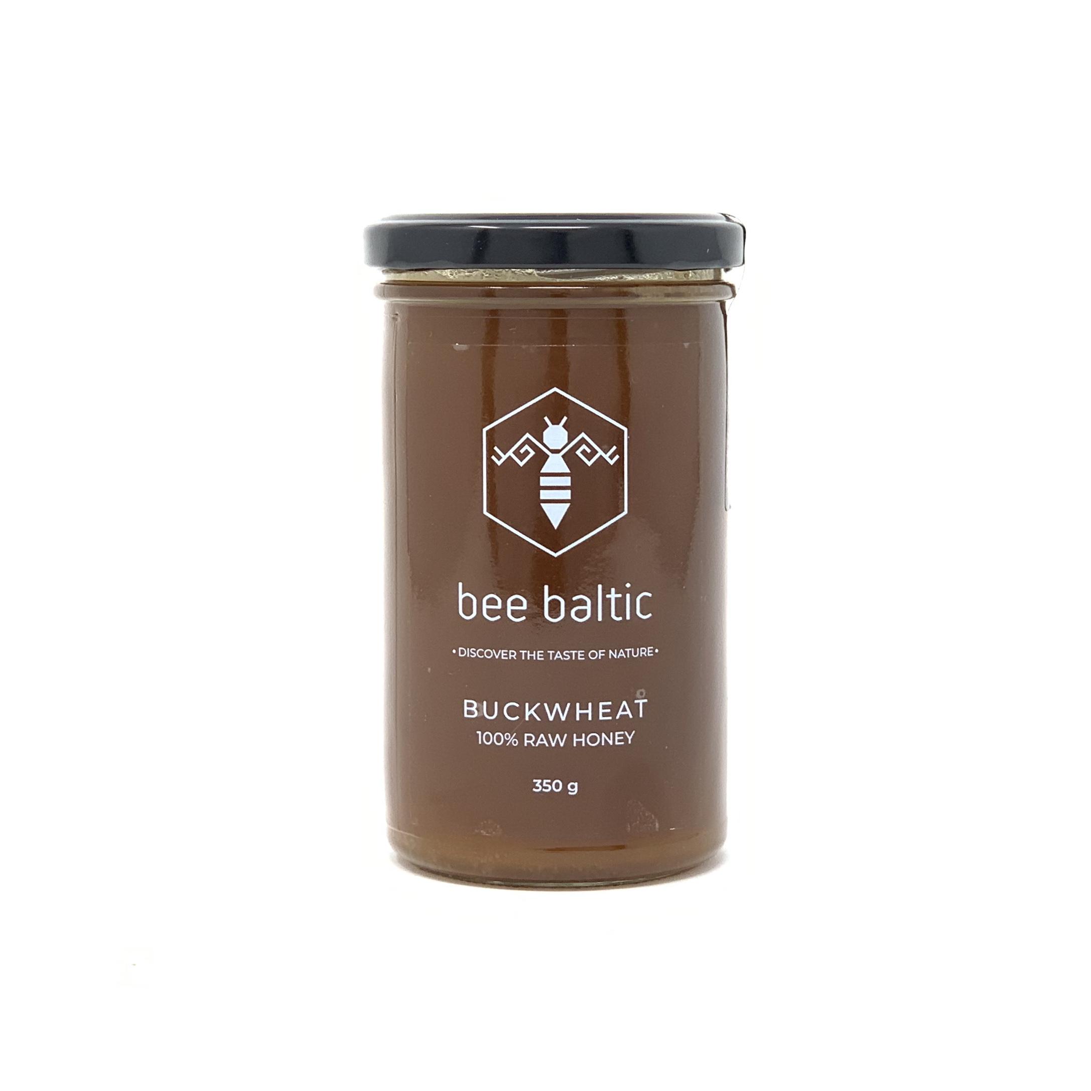 Bee Baltic - Buckwheat
