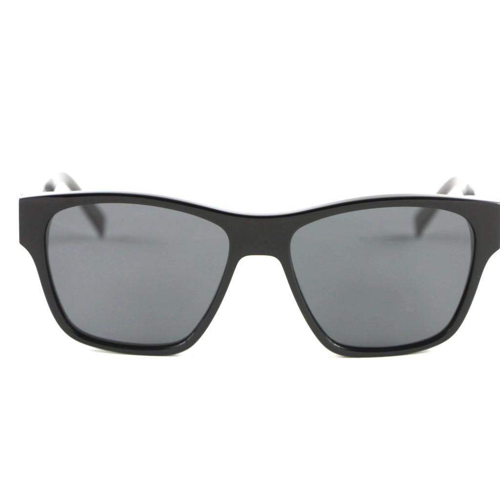 NICO II - Polished Black