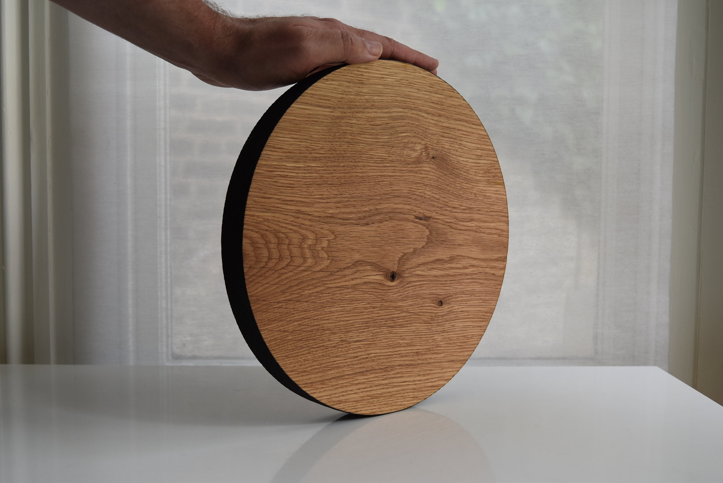 BIRD & BRANCH - Wooden Tray