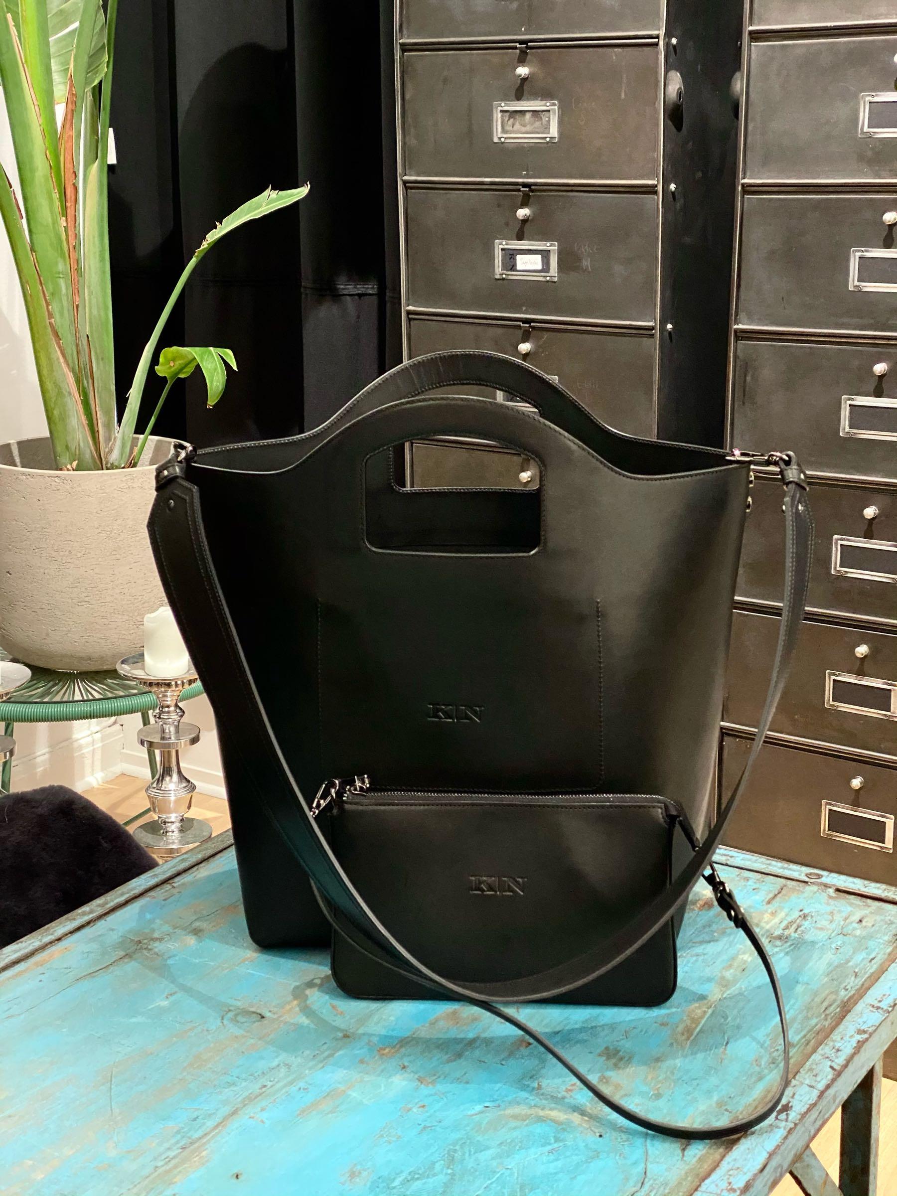 Väska shopper