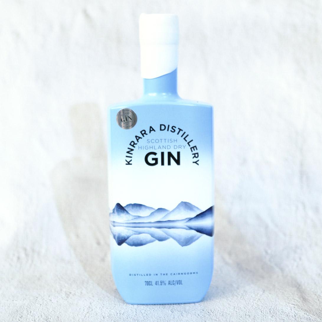 Kinrara Gin - Highland Rye