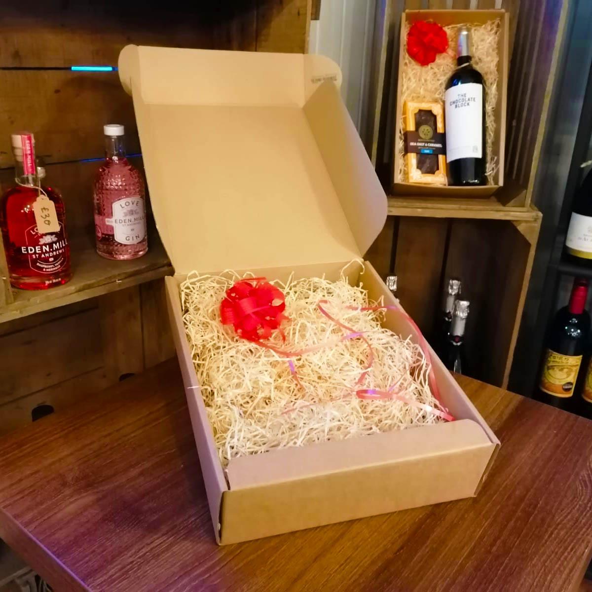 Large Gift Boxx
