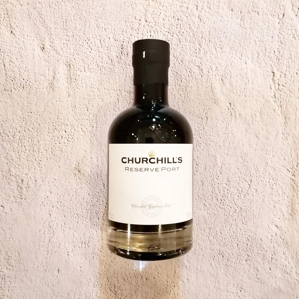 Churchill's Reserve Port - 20cl
