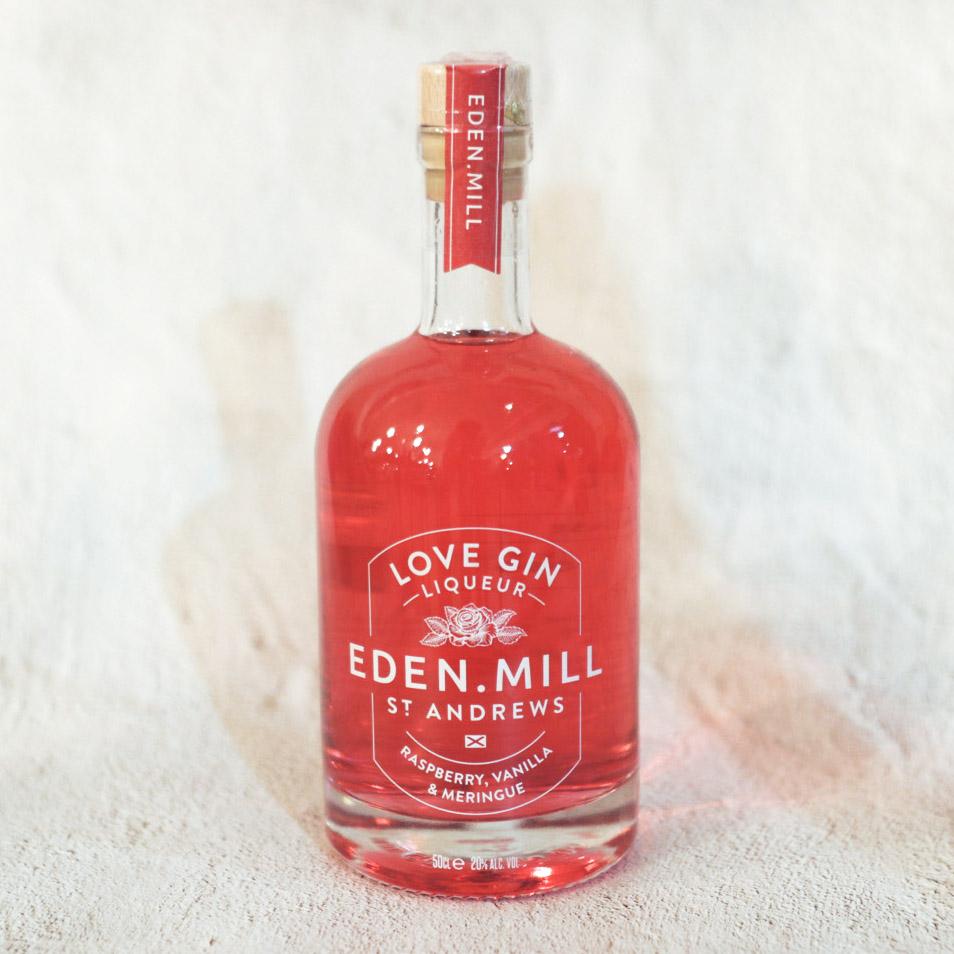 Love Gin - Eden Mill