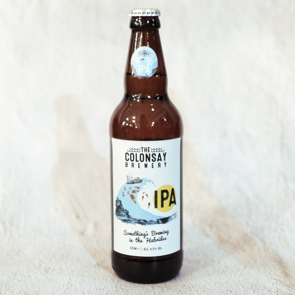 The Colonsay Brewery IPA
