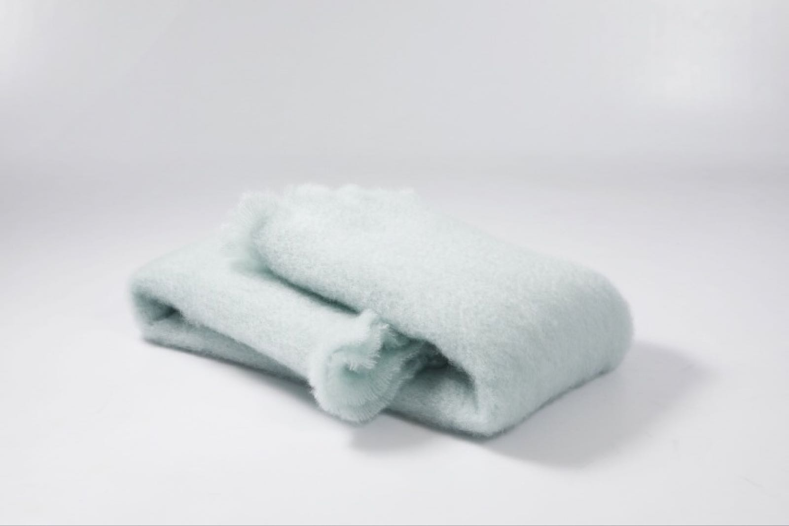 Mantas Ezcaray / Mohair Halstørklæde