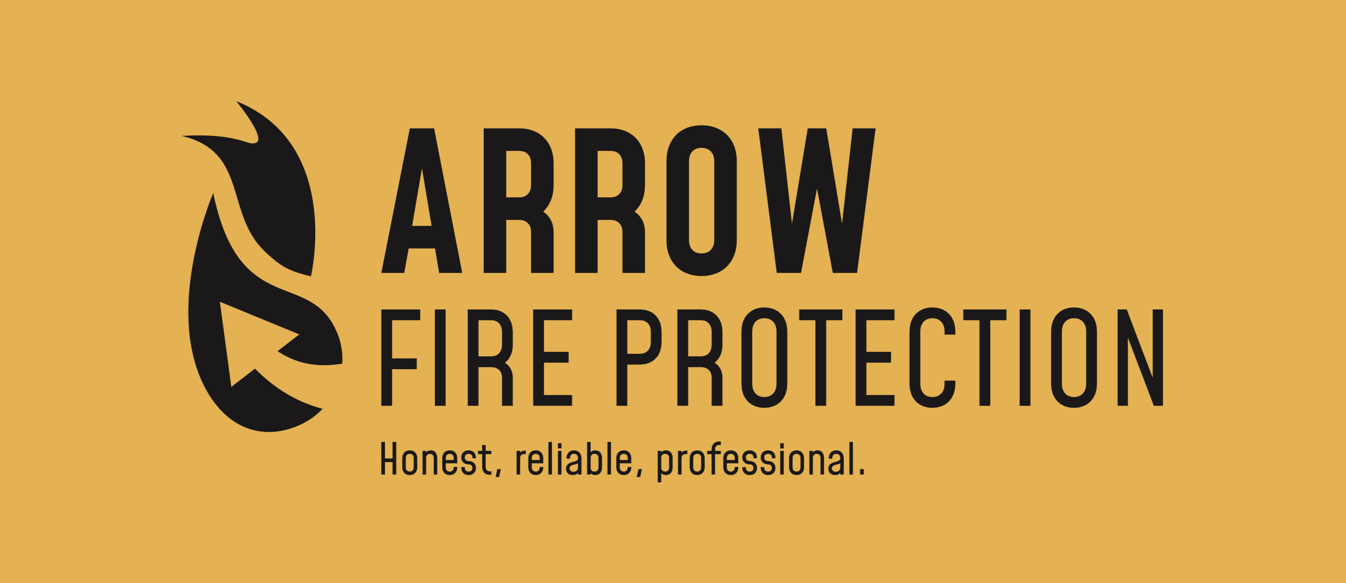ARROW FIRE PROTECTION LTD