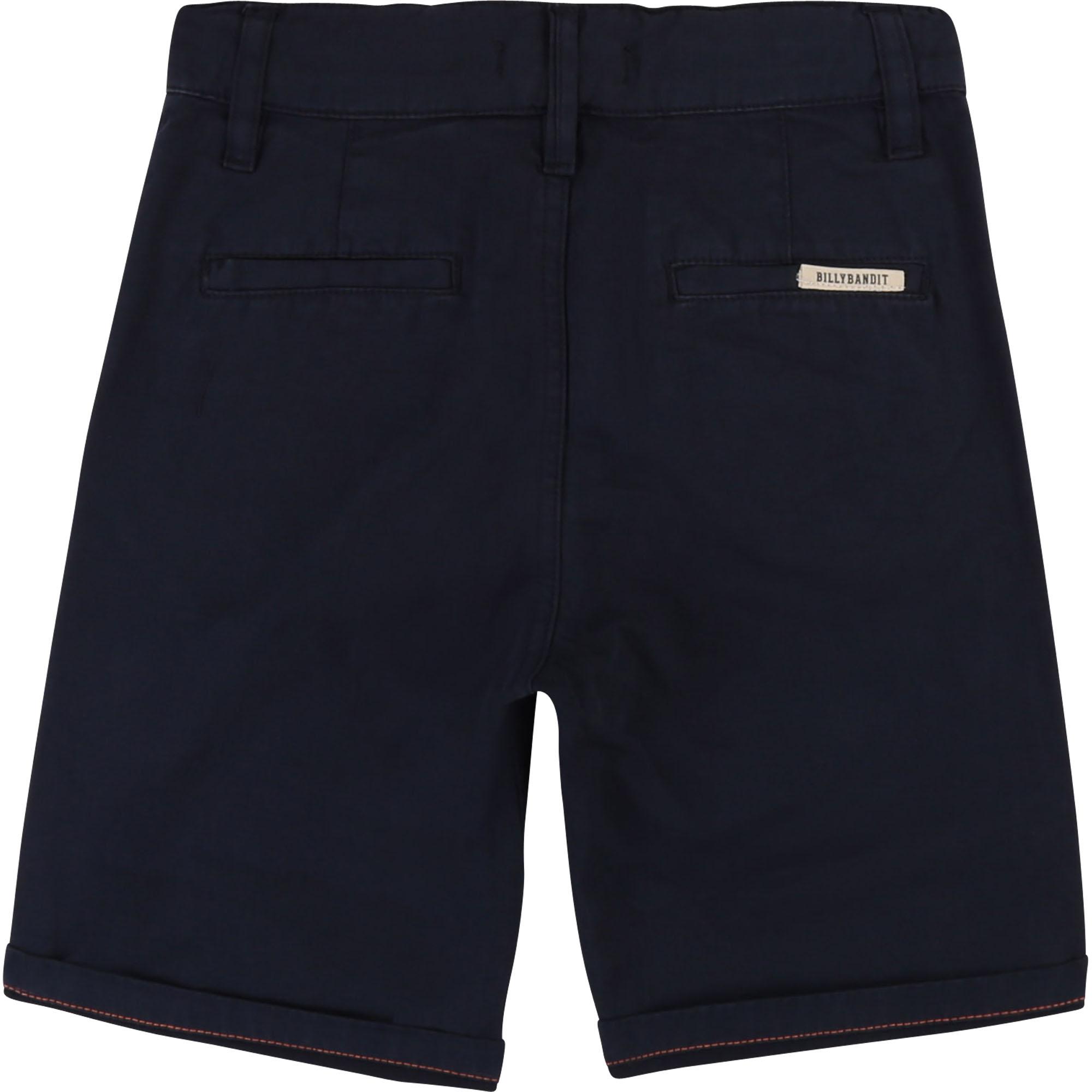 Billybandit Shortsit Sininen 122 cm ALE -50%(OVH 29,00€)