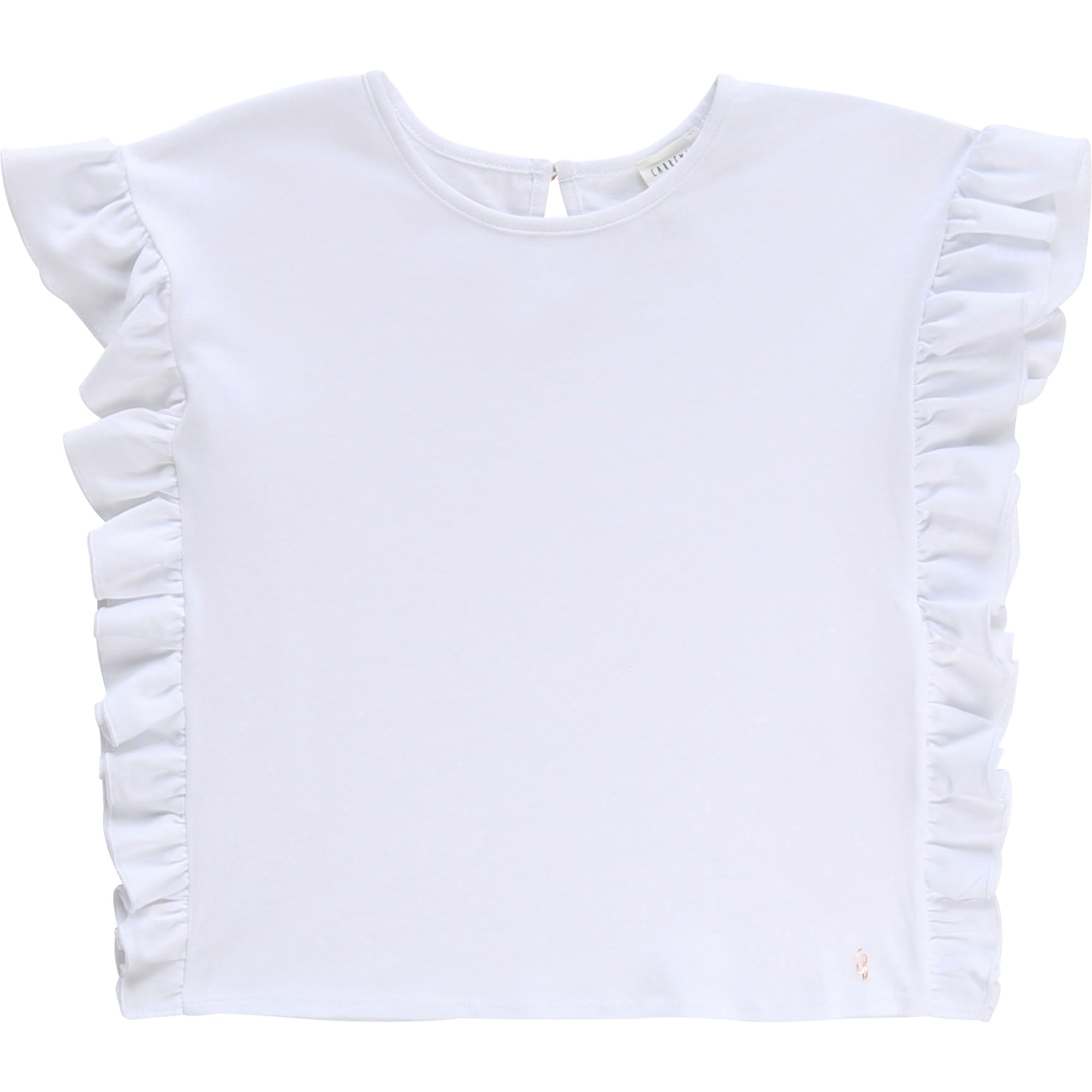 Carrement Beau lyhythihainen paita koko 102 cm ALE -50% (OVH 29€)