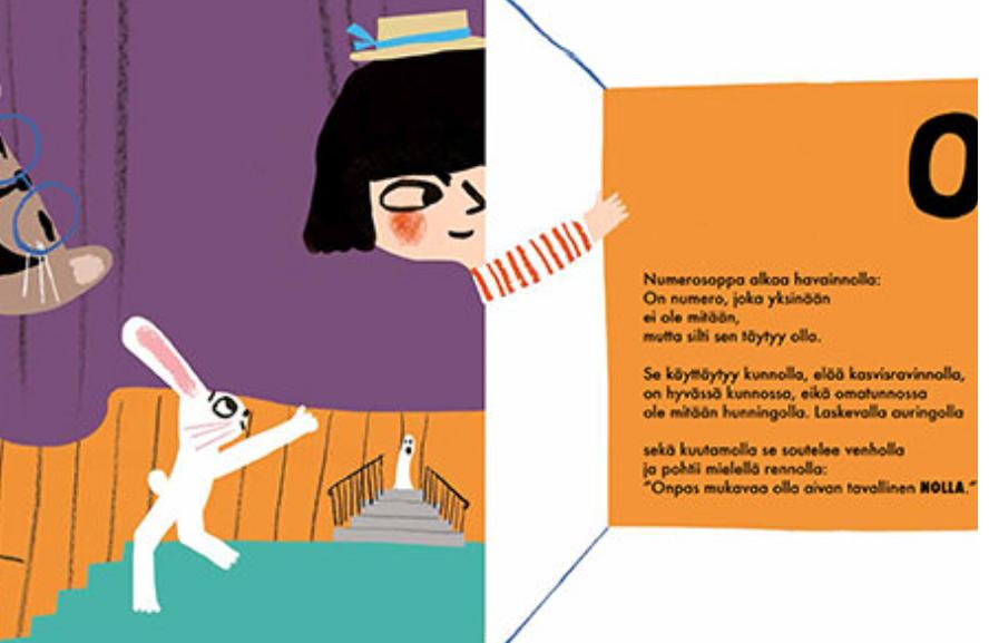 Filippa & Kumppanit – Numerosoppa-Etana editions