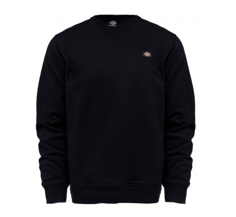 Dickies New Jersey college, musta ALE-40% (OVH 52,90€)