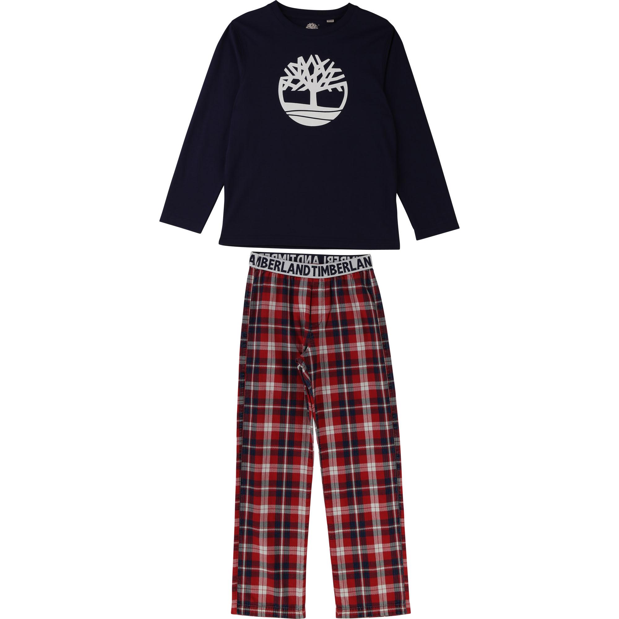 Timberland Pyjama -50% koko 162 cm ALE (OVH 59.00)