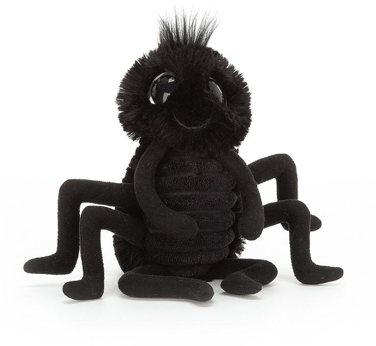 Jellycat hämähäkki – Frizzles Spider