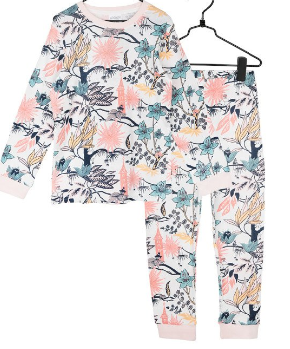 Muumi paratiisi pyjama Ale -60 % ovh 37.20 eur