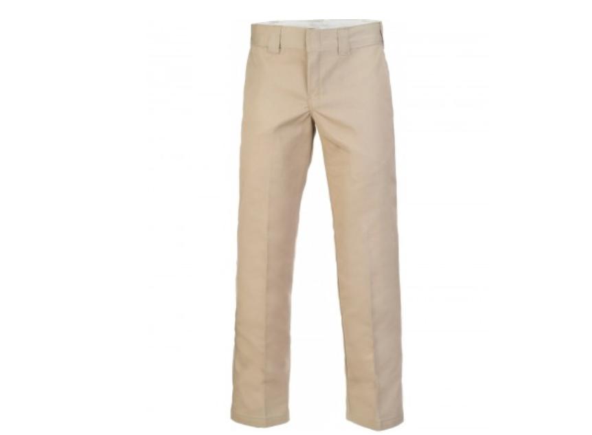 Dickies 873 Chinot khaki koko 30x30 ALE -50% (OVH 55€)