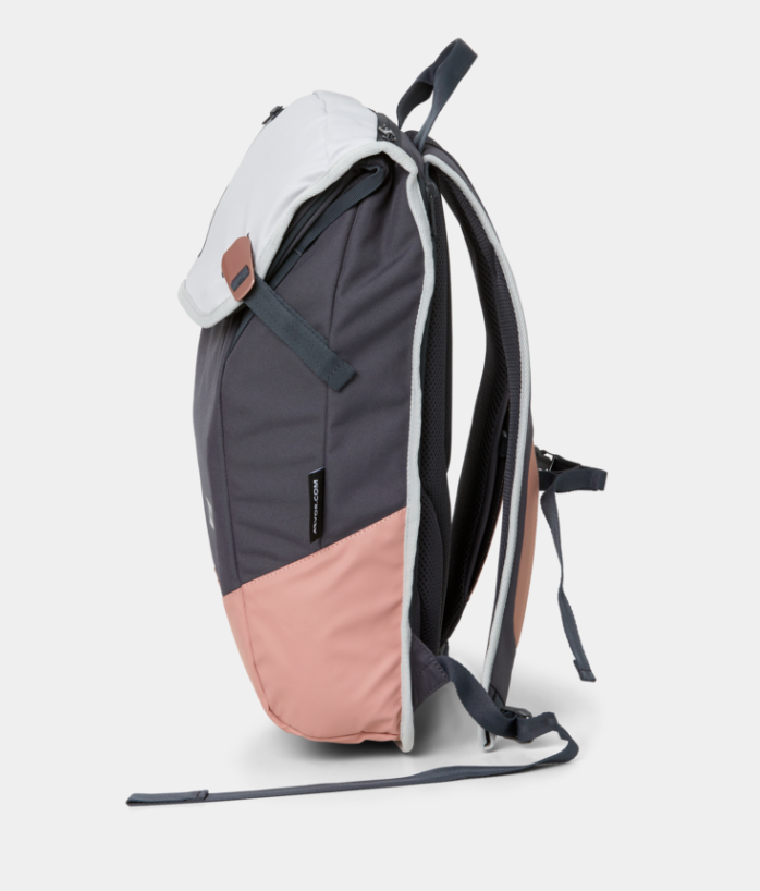 Aevor daypack reppu chilled rose