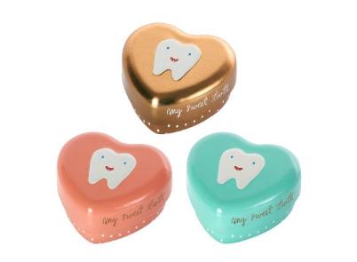 Maileg hammasrasia, 3 eri väriä