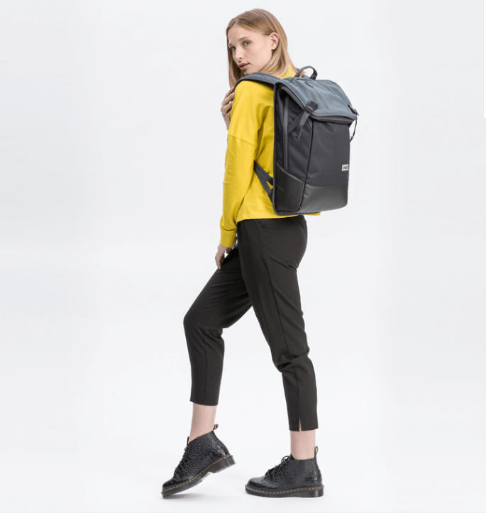Aevor daypack bichrome night reppu