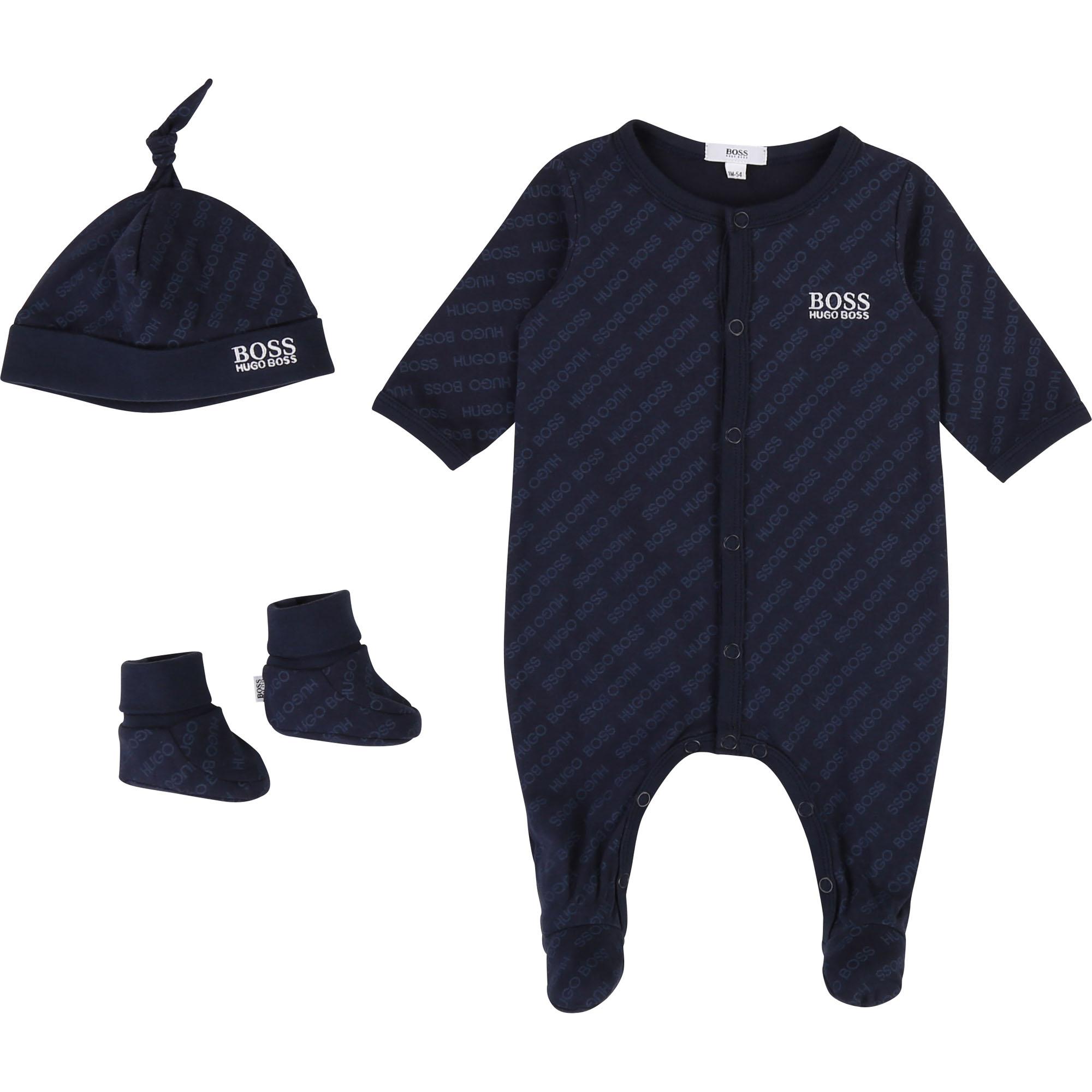 Boss Vauvan Lahjapakkaus ALE -50% (OVH 95,00€)