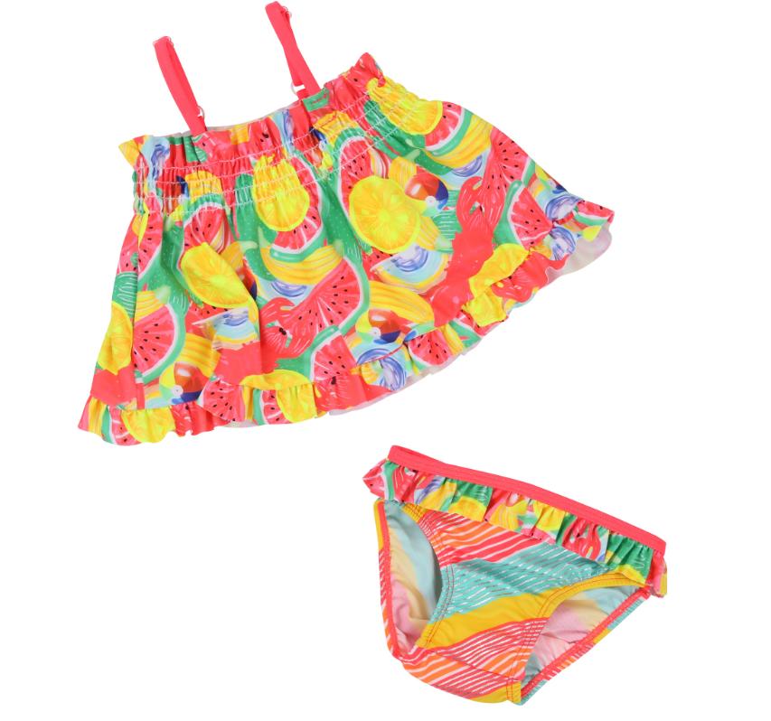 Billieblush Uimapuku/Bikini ALE -50%(OVH 29€)