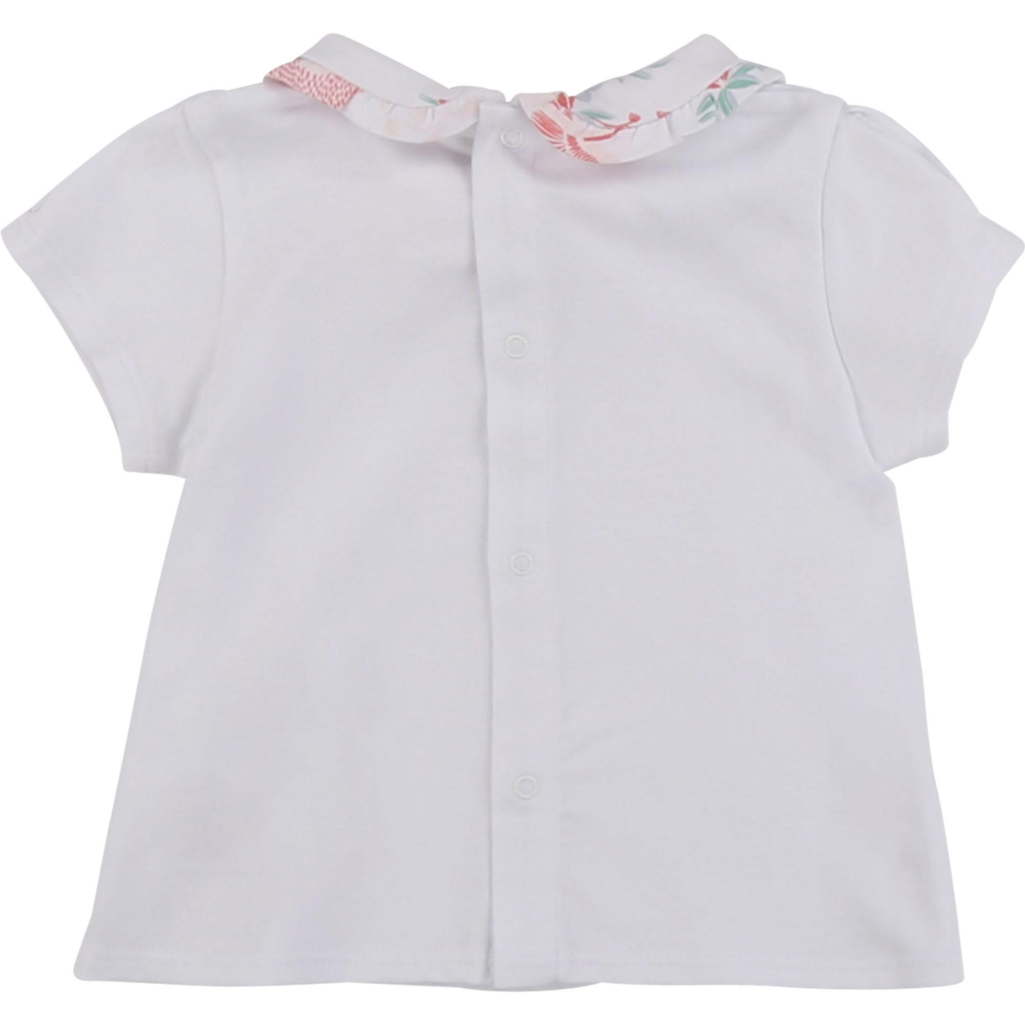 Carrement Beau vauvan t-paita koot 67 cm ja 71 cm ALE -50% (OVH 25€)