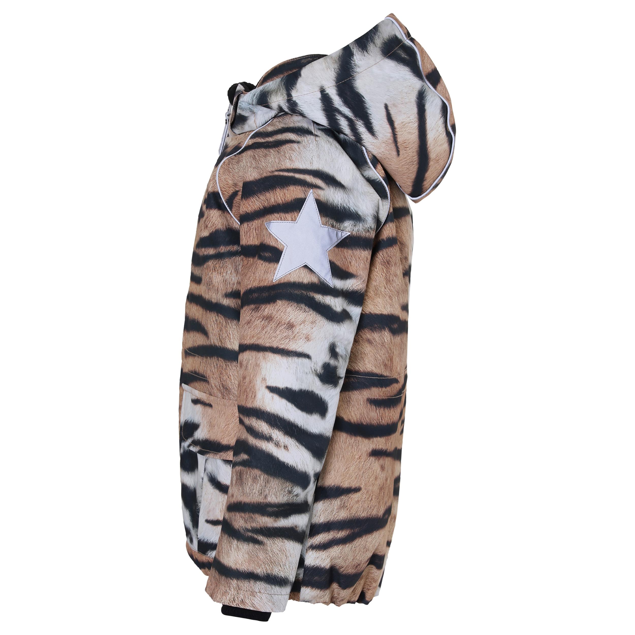 Toppatakki Molo Cathy Wild Tiger  OVH 169.00