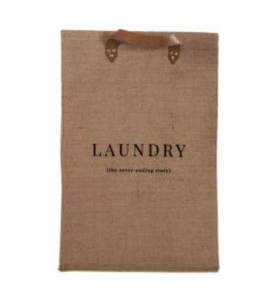 Pyykkikori laundry juutti EVERYDAY
