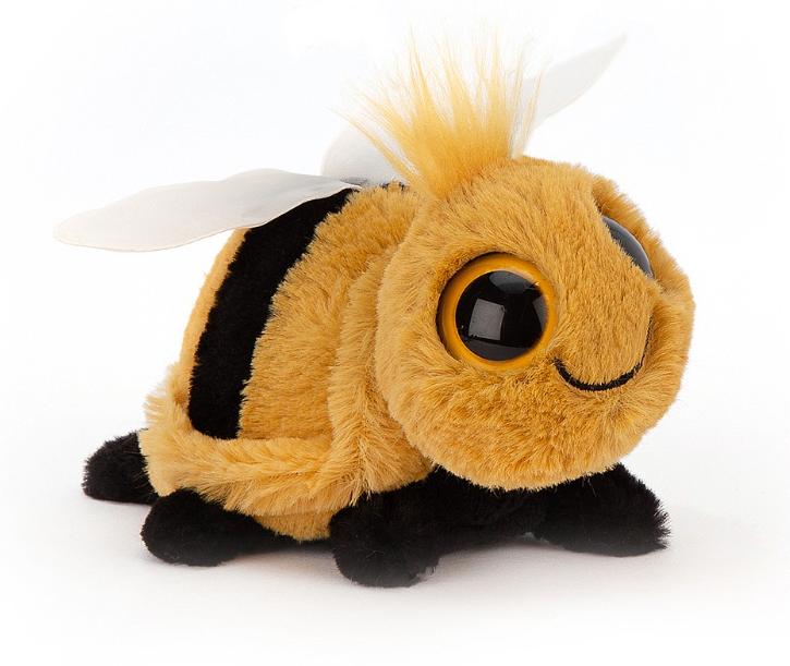 Jellycat mehiläinen – Frizzles Bee