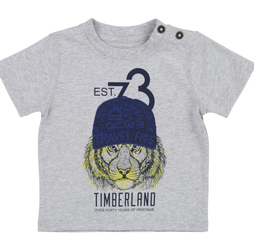 Timberland T-paita ALE -50% (OVH 25,00€)