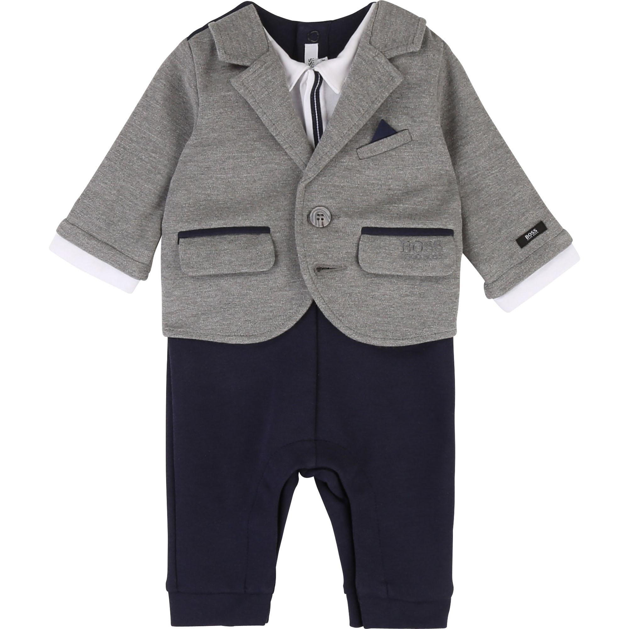 Boss Vauvan Juhlapuku ALE -50% (OVH 105,00€)