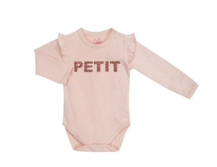 Petit By Sofie Schnoor Body ALE -50% (OVH 24,95€)
