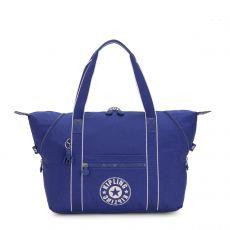 Kipling Art M sininen laukku ALE -50% (OVH 95€)