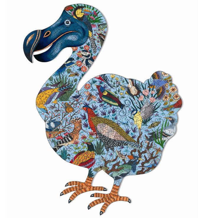 Djeco Dodo – 350 palan palapeli