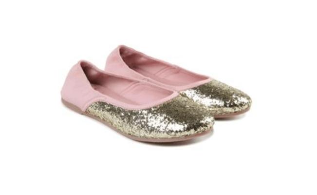 Billieblush Ballerinat ALE koko 33