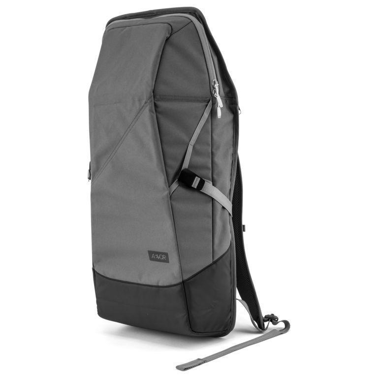 Aevor daypack echo black reppu