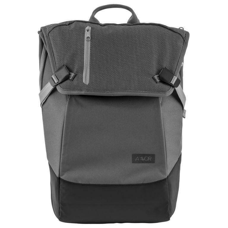 Aevor daypack echo black ALE (OVH 89.90€)