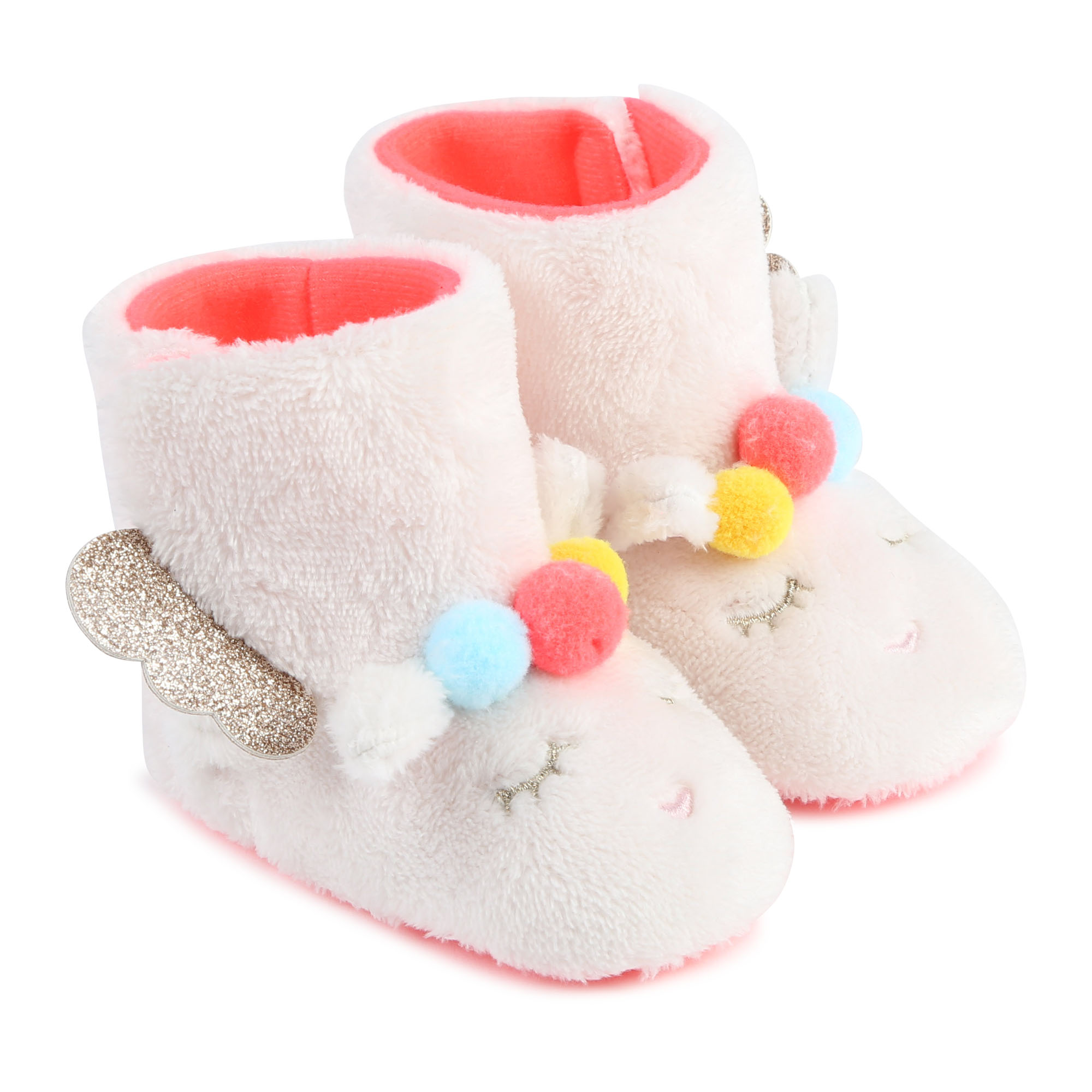 Billieblush yksisarvis vauva saappaat ALE -50% (OVH 39€)