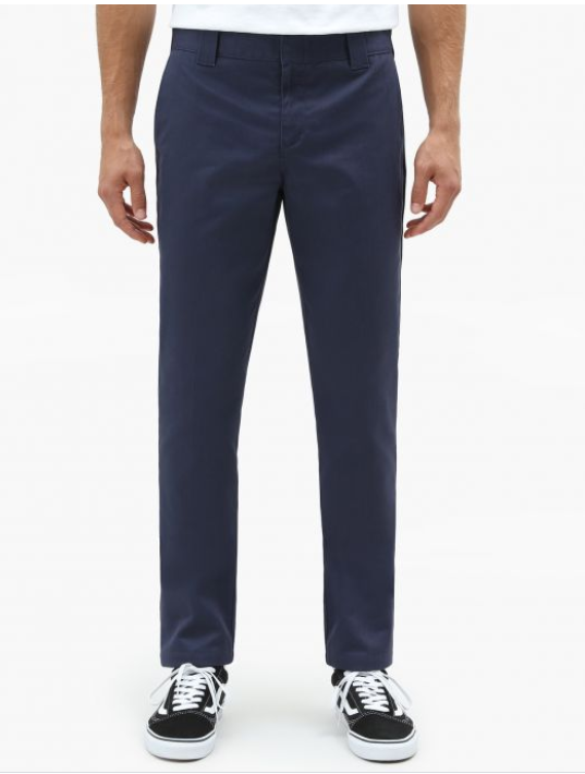 Dickies 872 Chinot sininen ALE -50% (OVH 55€)