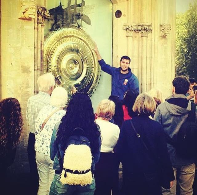 CAMBRIDGE ALUMNI TOURS LTD.