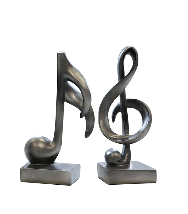 Koriste Music, Gilde, 2 erilaista
