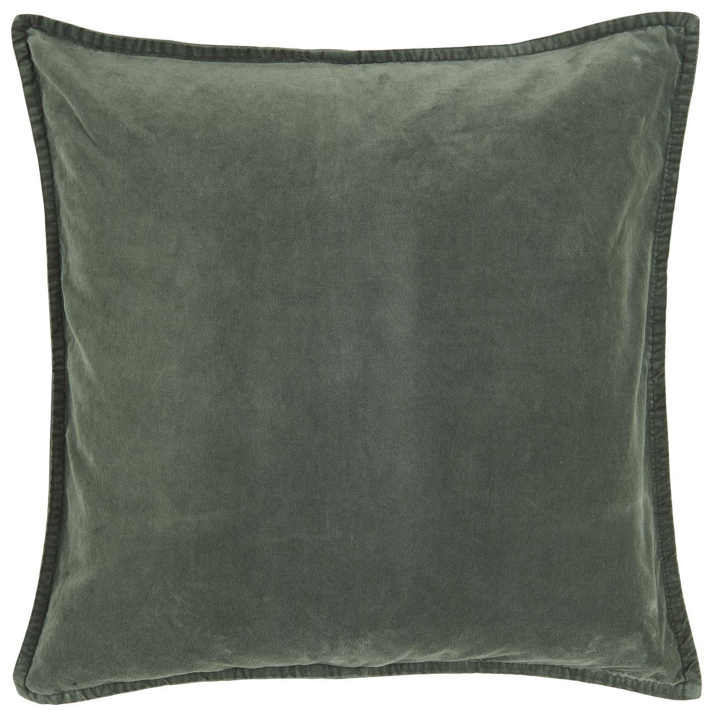 Tyynynpäällinen velvet, pölyinen petrooli, Ib Laursen