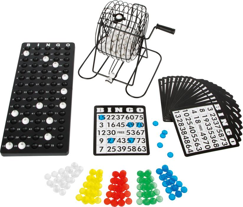 Bingo, Legler