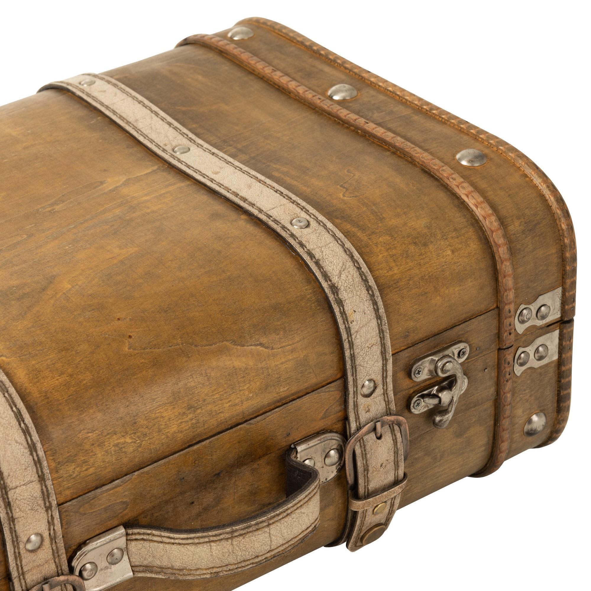 Säilytyslaukku Trunk Rounded, Jolipa, 2 eri kokoa