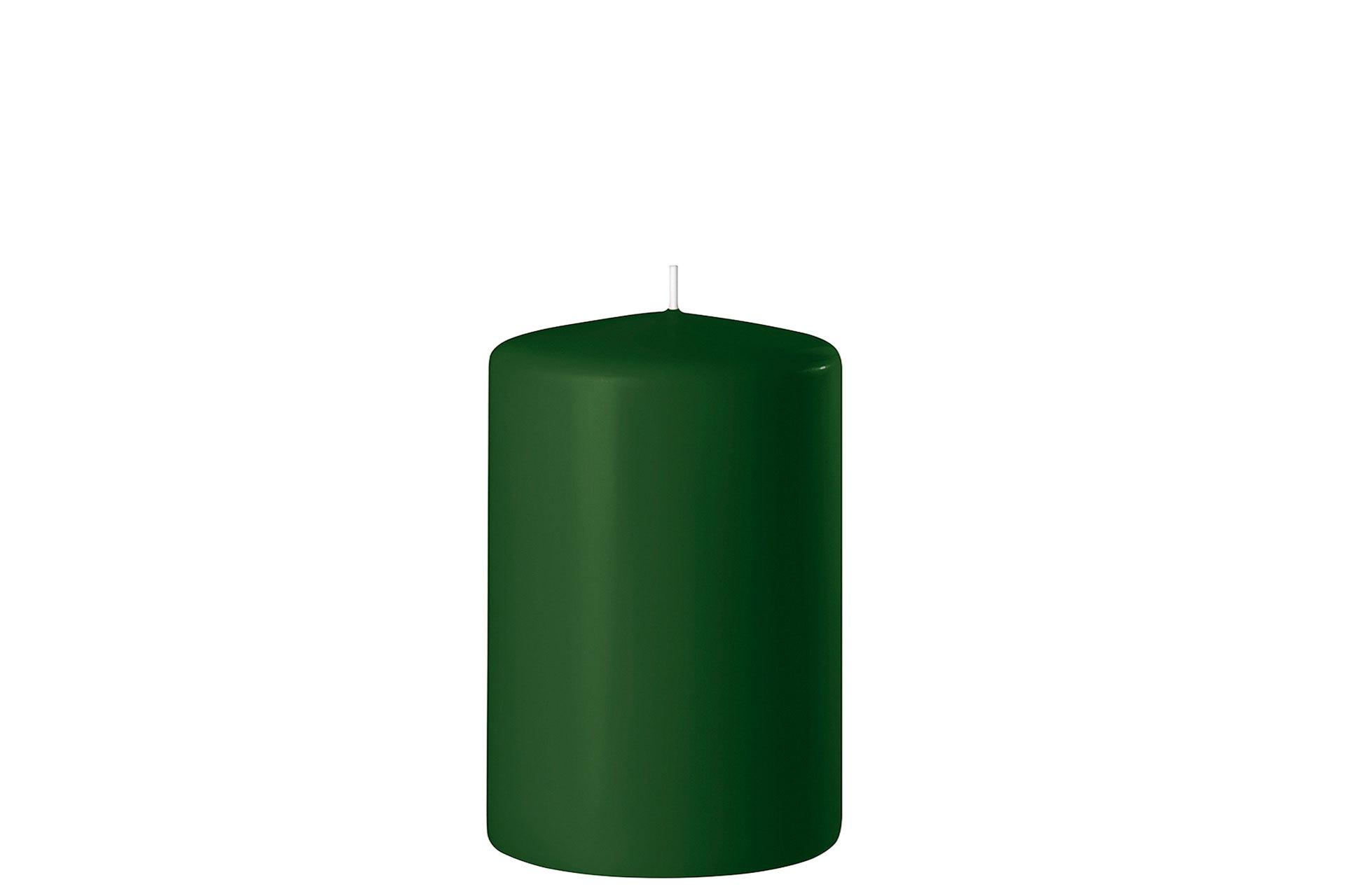 Pöytäkynttilä tummanvihreä, A Lot, 2 eri kokoa