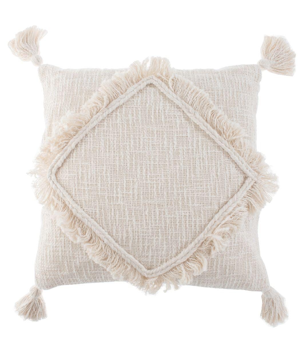 Tyynynpäällinen Batur Macrame