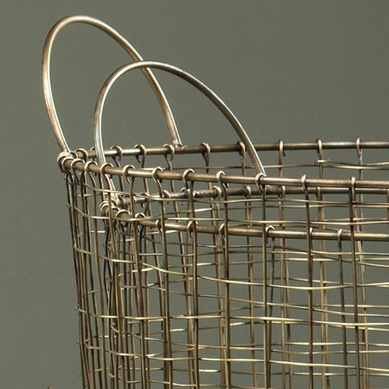 Metallikori antiikkimessinki, A Lot, 2 eri kokoa