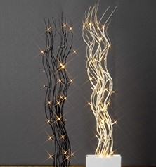 Valo-oksat Willow Deluxe, verkkovirralla