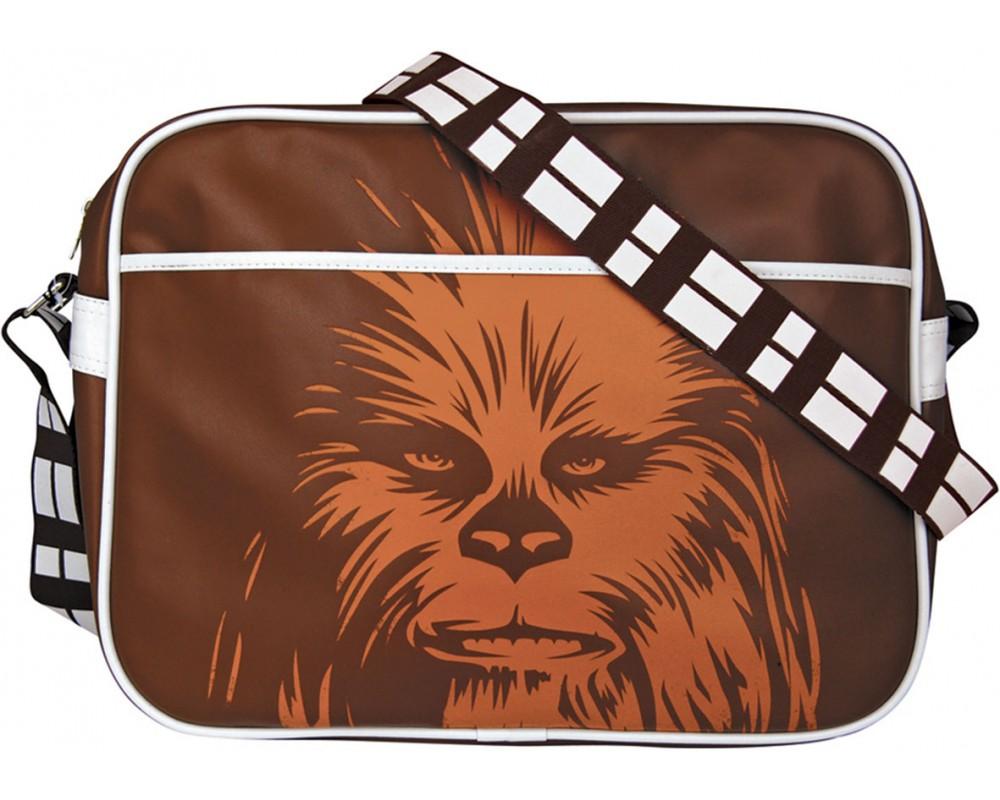 Olkalaukku Chewbacca STAR WARS