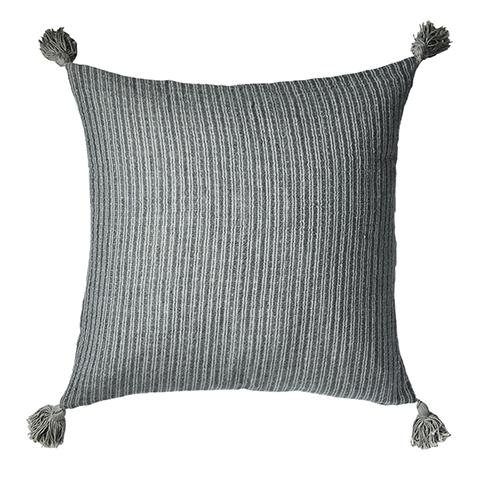 Tyynynpäällinen Ferna, siniharmaa, Affari