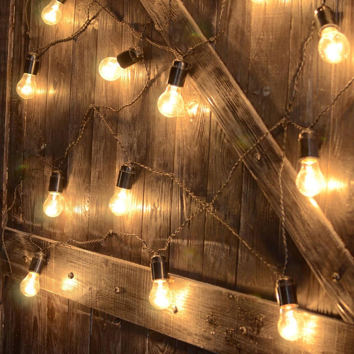 Valosarja Filament, juutti